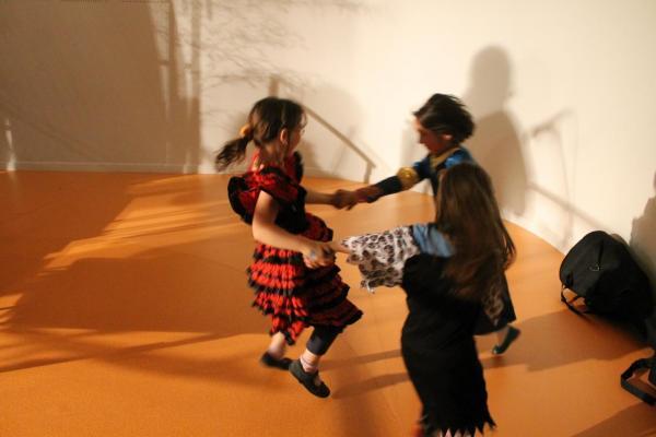 La magie du bal oc : toutes les générations s'y mettent !